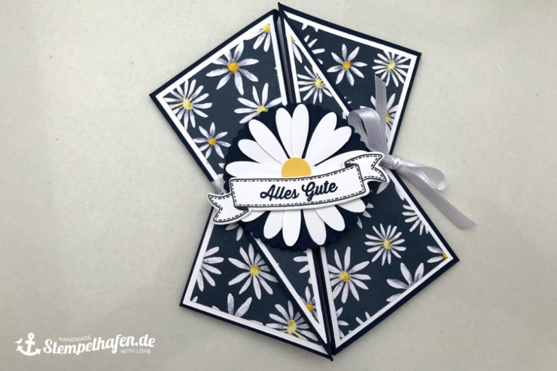 Triple Fold Card