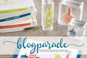 Blogparade Stempelwiese
