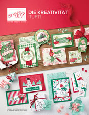 Herbst-Winter-Katalog 2019 Stampin' Up!